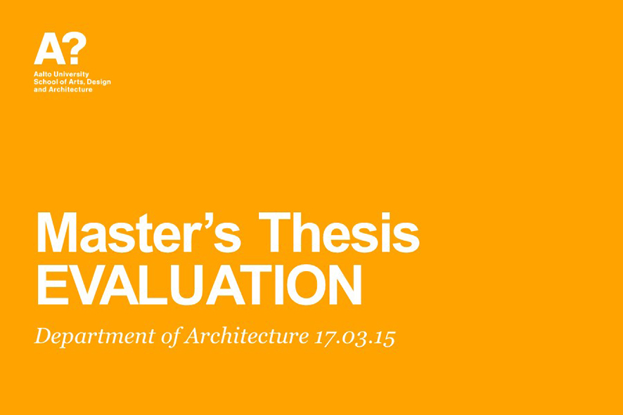 masters thesis examiners report What examiners do: what thesis students should know - taylor file format: pdf/adobe acrobat assessment & evaluation in higher education, 2014 vol 39, no.