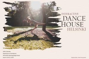 dance house helsinki